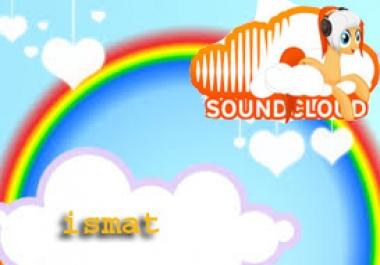 give1000 real soundcloud like