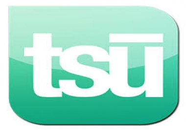 Provide 500 HQ & Active TSU.co followers