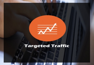 send 10,000 GEO targeted visitors to your website