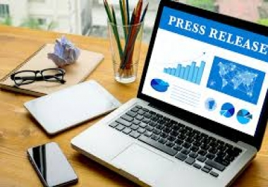 I Wil Publish your press release