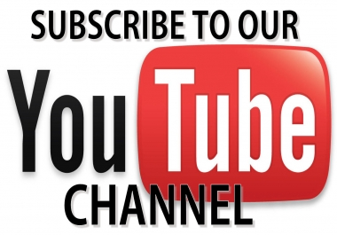 give you 500+ Subscriber