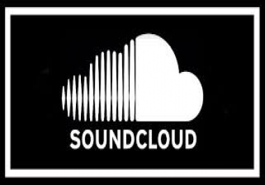 Get You, Real Permanent 625+ High Quality Active SoundCloud Followers only for