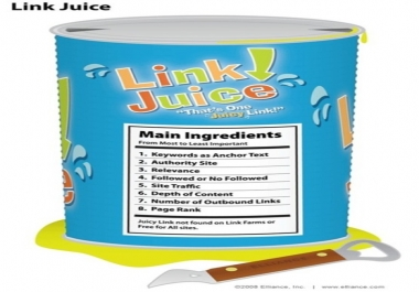 provide 25 Web 20 Buffer Sites and 5,000 Tier 2 Link Juice