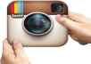 give you 8 phone verified instagram accounts