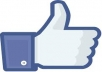 give you 1500+ facebook post/image likes