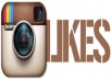 Give you worldwide or Only European 32 countries based or Only USA 16 countries based 1000 Instagram like