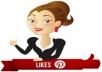 Give you 1000 Pinterest  followers or 1000 Like or 1000 pin