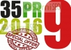 manually do 35 PR9 High Quality backlinks from Authority Domins