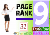 do, Ranking your Site with 32 PR9-7 Do Follow Backlinks