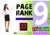 do, Ranking your Site with 32 PR9-7 Do Follow Backlinks