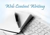 rewirte your article