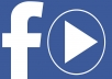bring 5,000 Facebook Video Views in 5 Minutes - Fastest