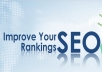 create 50+ High authority profiles - BOOST your site!