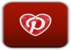 I will provide you 525+ real verified Pinterest Likes only