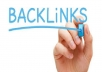 give you 100 dofollow profile backlinks