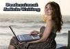 write one unique 500 word SEO optimized article
