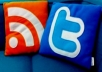 Make your RSS Feed Go VIRAL