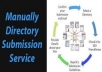 submit Your web site to high PR 1500 web Directories