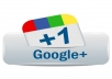 provide world wide 520 GooglePlus Circle Followers only